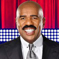 Steve Harvey - Host