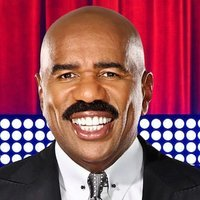 Steve Harvey - Host Little Big Shots: Forever Young