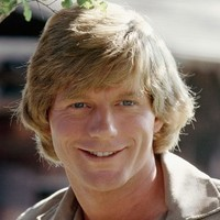 Almanzo James Wilder played by Dean Butler