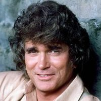 Charles 'Pa' Ingalls played by Michael Landon