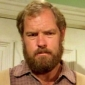 Jonathan Garvey played by Merlin Olsen
