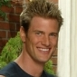 Riley Douglas Martin played by Ryan McPartlin