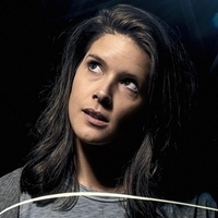 Liz Dudley played by Sonya Cassidy