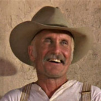Augustus 'Gus' McCrae Lonesome Dove