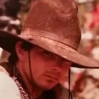 Cowboyplayed by Terry McIlvain