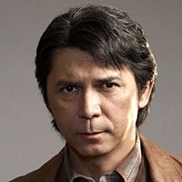 Henry Standing Bear played by Lou Diamond Phillips
