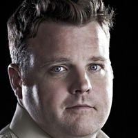 Archie 'The Ferg' Ferguson played by Adam Bartley