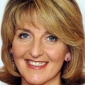 Herself - Presenter played by Kaye Adams