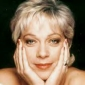 Herself - Presenter (20) played by Denise Welch