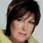 Herself - Presenter (3) played by Lynda Bellingham