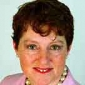 Herself - Presenter (5) played by Jo Bunting