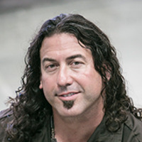 Chuck Palumbo - Host Lords of the Car Hoards