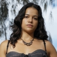 Ana-Lucia Cortez played by Michelle Rodriguez