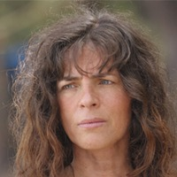 Danielle Rousseau played by Mira Furlan