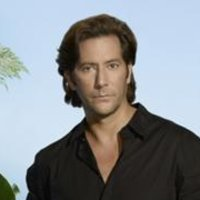 Desmond David Hume played by Henry Ian Cusick