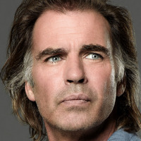 Frank J. Lapidus played by Jeff Fahey