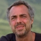 Jacob's nemesis played by Titus Welliver