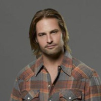 James 'Sawyer' Ford played by Josh Holloway