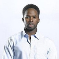 Michael Dawson played by Harold Perrineau