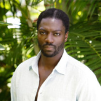 Mr. Eko played by Adewale Akinnuoye-Agbaje
