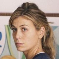 Penny Widmore played by Sonya Walger