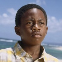 Walt Lloyd played by Malcolm David Kelley