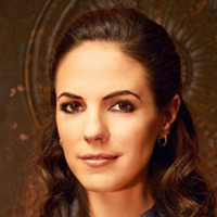 Bo played by Anna Silk Image