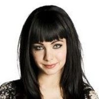 Kenzi played by Ksenia Solo Image