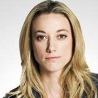 Lauren played by Zoie Palmer