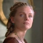 Caroline Bingleyplayed by Christina Cole