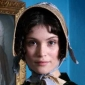 Elizabeth Bennetplayed by Gemma Arterton