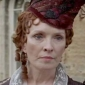 Lady Catherine de Bourghplayed by Lindsay Duncan