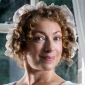 Mrs. Bennetplayed by Alex Kingston