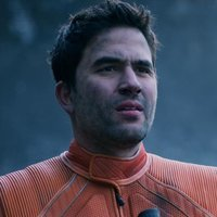 Don West played by Ignacio Serricchio