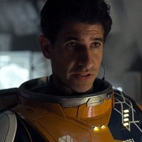 Victor Dhar played by Raza Jaffrey