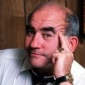 Lou Grant played by Edward Asner
