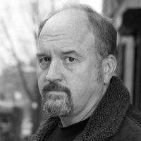 Louie played by louis_ck