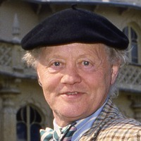 Tinker Dill played by Dudley Sutton