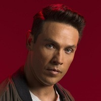 Dan Espinoza played by Kevin Alejandro