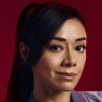 Ella Lopez played by Aimee Garcia
