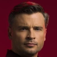 Marcus Pierce played by Tom Welling