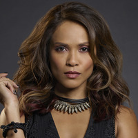 Mazikeen aka Maze played by Lesley-Ann Brandt