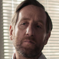 Benny Silver played by michael_smiley