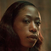 DCI Erin Gray played by Nikki Amuka-Bird