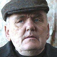 Frank Hodge played by alan_williams