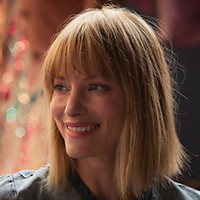 Mary Day played by Sienna Guillory