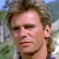 MacGyverplayed by Richard Dean Anderson