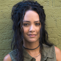 Riley Davis played by Tristin Mays
