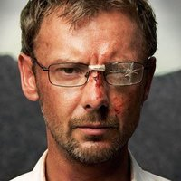 Baxter played by John Simm