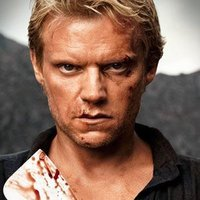 Rick played by Marc Warren